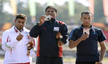 Devendra Jhajharia: Some facts you should know