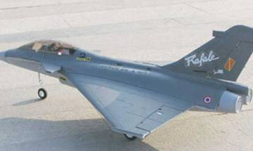 $8.83 billion Rafale deal for 36 fighter jets likely to be inked soon