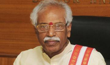 Labour reforms to help 50 lakh security guards, says  Labour Minister Bandaru Dattatreya