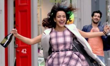 Neha Sharma ecstatic to play the lead role in the romantic drama film 'Tum Bin 2'