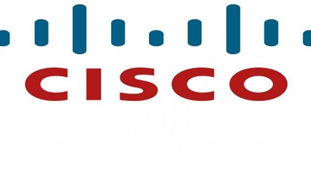 Cisco  - File Photo