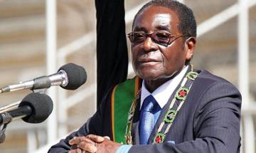Zimbabwe to print substitute US dollars as cash runs out