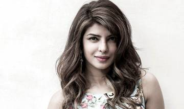 Bollywood diva Priyanka Chopra first Indian star to enter Forbes list of world's 10 highest paid TV actresses