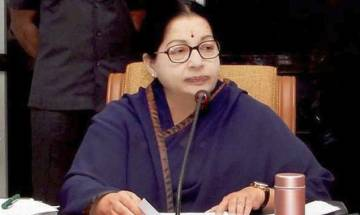 Tamil Nadu: Jaya orders water release from Mettur for samba crops