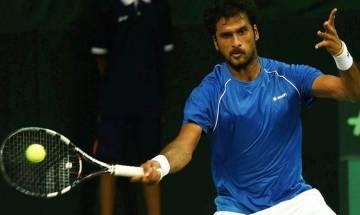 Davis Cup: Ramkumar fights but Saketh fizzles, India 0-2 against Spain