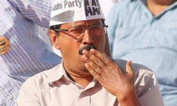 Kejriwal's tongue surgery: We are restricting the Delhi CM from talking, says hospital