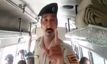 Watch: 'Kashmir toh hoga lekin Pakistan nahi hoga' – Indian jawan's poem after Uri terror attack goes viral