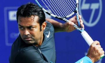 Leander Paes pours his heart out as he lashes out at 'highly jealous' competitors for aiming to tarnish his reputation