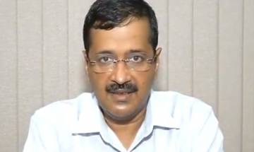 Watch: In his first video message after tongue surgery, Kejriwal declares all-out war against mosquitoes