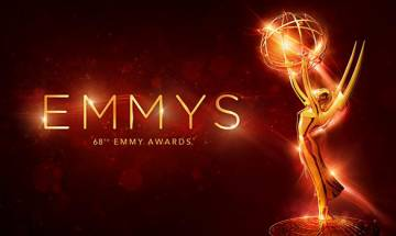 """68th Primetime Emmy Awards: """"Veep"""" winning best comedy series, Check out the complete list of winners here"""