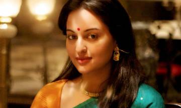 Sonakshi Sinha in awe of Sakshi Malik, aspires to act in biopic made on her