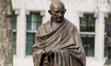 Ghana University students and academics seek removal of Gandhi statue, call him racist