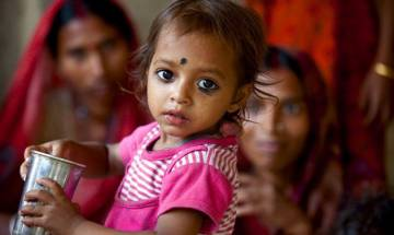 Good news: India improves on under-5 child mortality rate, UP and Assam amongst best performers