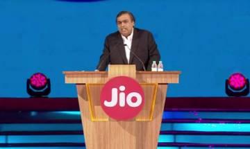 Mukesh Ambani-led Reliance Jio hits out at incumbent operators for failing 10 cr calls a day