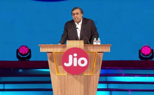 Mukesh Ambani hits out incumbent operators for failing 10 cr calls a day