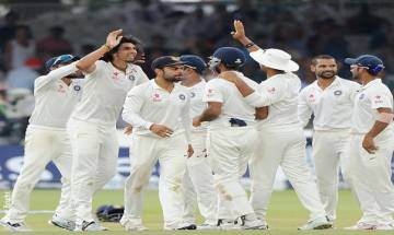 Team India creates history, enters exclusive 500 Test playing club