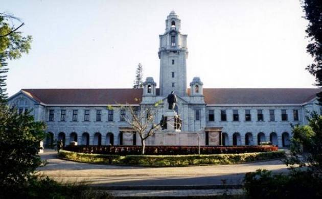 Indian Institute of Science - File Photo