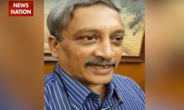Watch video: First fighter jet deal in 20 years, says Manohar Parrikar on Rafale agreement