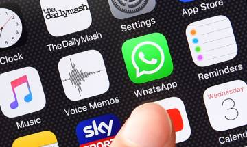 Muzaffarnagar: Two booked for posting objectionable messages on WhatsApp