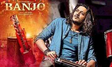 Movie review: Watch Banjo only if you are a Riteish Deshmukh fan