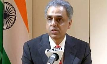 Pakistan found no support from UNGA united against terrorism: Akbaruddin