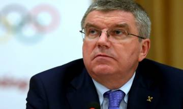 IOC boss Bach wants greater clarity on doping roles