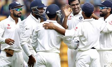 Kanpur Test: India close in on big win in historic 500th Test; Ashwin enters record book