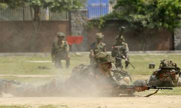 Indo-US Military exercise 2016: Indian Army battle-ready with 'Yudh Abhyas'