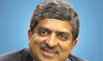 Start-ups can take long-term risk with Indian money, says Nandan Nilekani