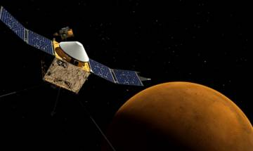 ISRO to perform key manoeuvre on Mars Orbiter to allow the spacecraft survive for more time