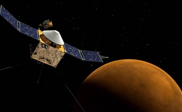 ISRO to perform key manoeuvre on Mars Orbiter