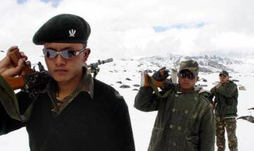 China rejects reports of its troops incursion in Arunachal Pradesh, claims to respect bilateral agreements with India