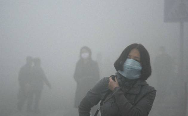 Nine out of 10 people globally are breathing poor quality air: WHO