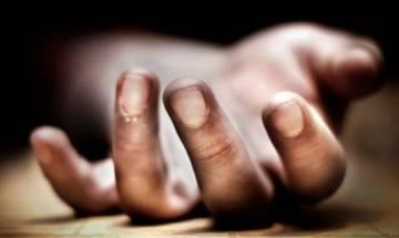 New Delhi: Man working as a driver with DRI commits suicide in CGO Complex