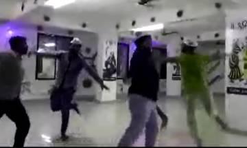 Watch: 'Gujarat ma aavshe Kejriwal': AAP's garba song goes viral