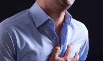 'Spare tire' can be worse for your heart than 'love handles': study