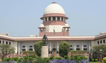 SC chides Karnataka, says release 6,000 cusecs of Cauvery river water to Tamil Nadu from October 1 to October 6
