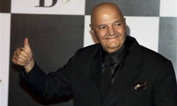 Prem Chopra to be honored with Lifetime Achievement award at the 7th Jagran Film Festival