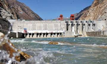 China blocks Brahmaputra tributary for dam project, likely to hit India's water flows