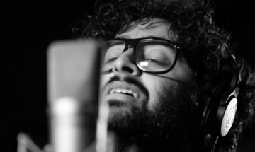 Watch Navratri 2016 Special video: Don't miss Arijit Singh's 'Maiya Teri Jai Jaikaar' goes viral