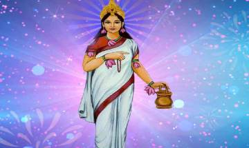 Third Day of Navratra: Know all about Maa Bramhacharini, second form amongst Navdurga
