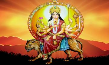 Fourth Day of Navratra: Know all about Maa Chandraghanta, third form amongst Navdurga