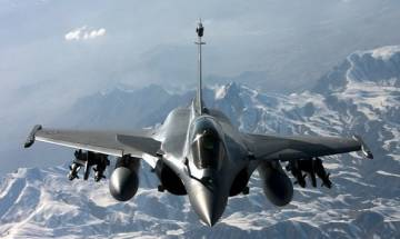 Defence Minister indicates India may get Rafale jets sooner than 36 months