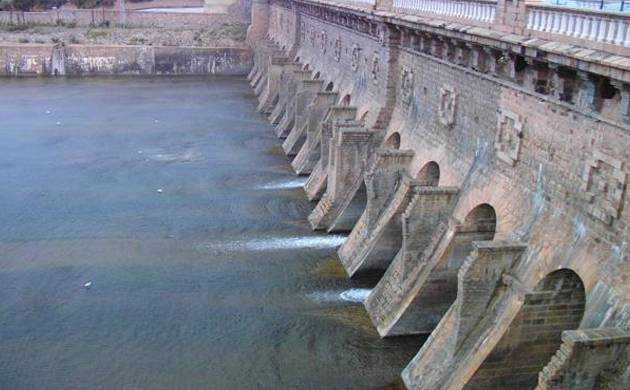 Cauvery River Water Dispute