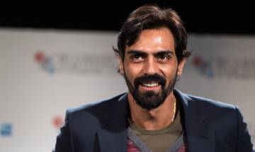 Fashion industry has given me a lot: Arjun Rampal