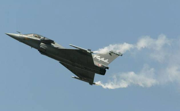 Rafale deal: Reliance, Dassault Aviation set up JV