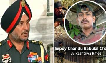 Bring Back Sepoy Chandu Babulal Chavan Safe: Indian DGMO speaks to his Pak counterpart for soldier's safe return