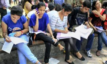 RRB NTPC result 2016: Results expected on October 14-15