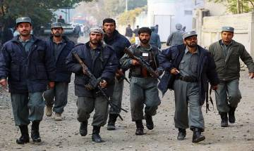 Afghan city of Kunduz under attack as Taliban launches massive assault