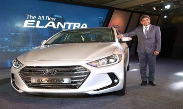 Hyundai Motor India Ltd sells 59,211 vehicles in September, sales up by 4.7 percent